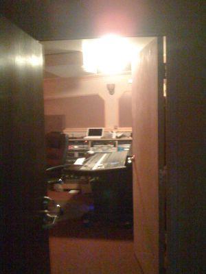 Arjanwrites_neyo_studio