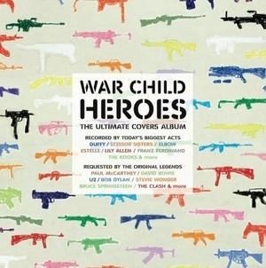 Warchildheroes