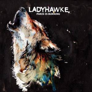Ladyhawke_newsingle
