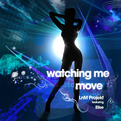 Watching me move cd cover2