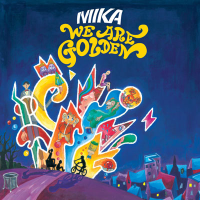 "Free mp3 download: mika ""we are golden"" (don diablo remixes)."
