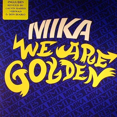Arjanwrites-mika-we-are-golden-mp3-sweepstakes
