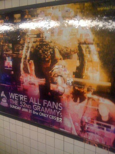 Gaga-nyc-subway