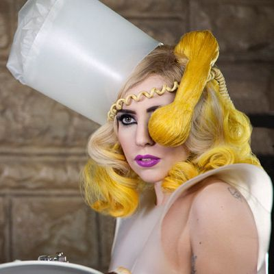 Gaga-mp3