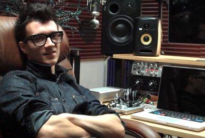 Frankmusik-studio