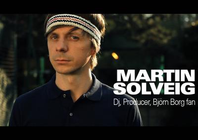 Martin-dragonette