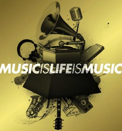 Musicislifeismusic