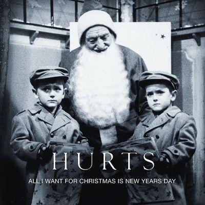 Hurts-hollidays