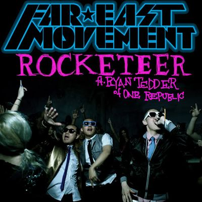 "Listen to Far East Movement ""Rocketeer"" (Chew Fu Remix)"