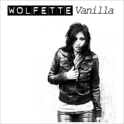Wolfette-vanilla