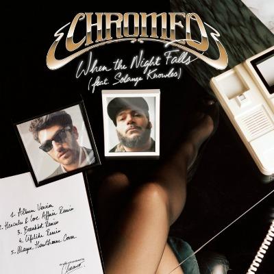 Chromeo-When The Night Falls-iTunes US