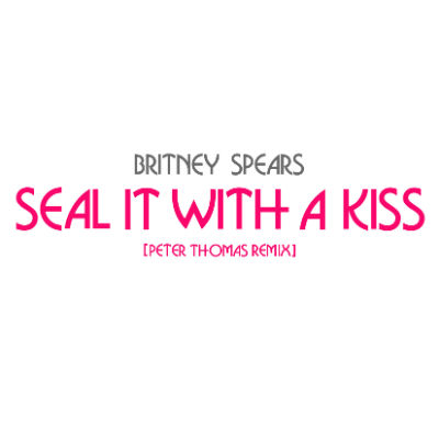 Seal it With a Kiss 400