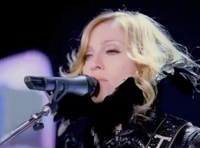 Madonna-equality