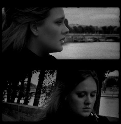 Adele-sly