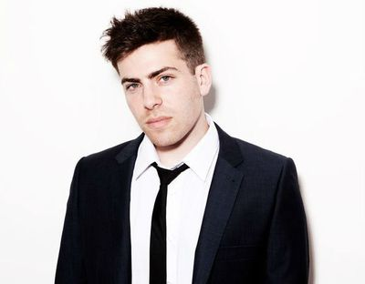 FRESH NEW Hoodie Allen Releases Free Leap Year Mixtape