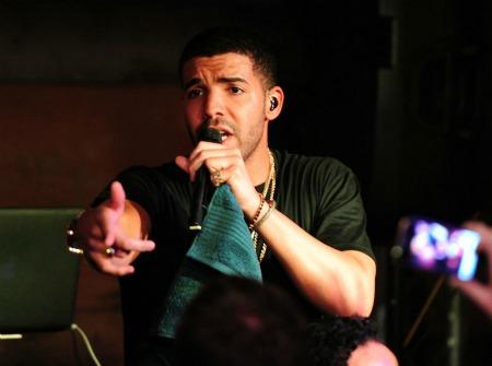 Drake-bing