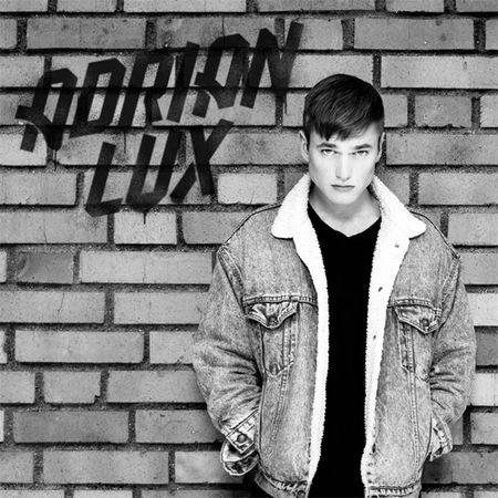 Adrian-Lux-Debut-Album