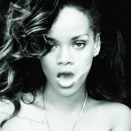 Rihanna 450 ALT