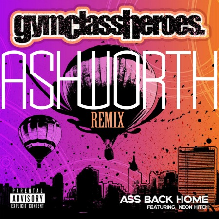 Asworth remix