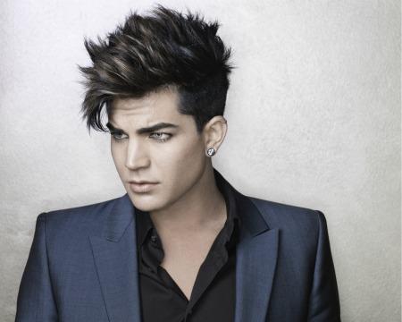 Adam Lambert 450