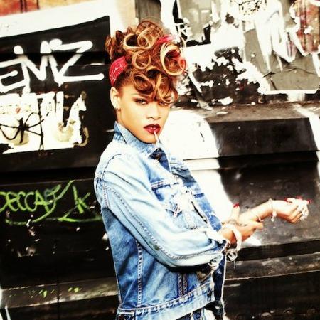 Rihanna 450 ALT ALT