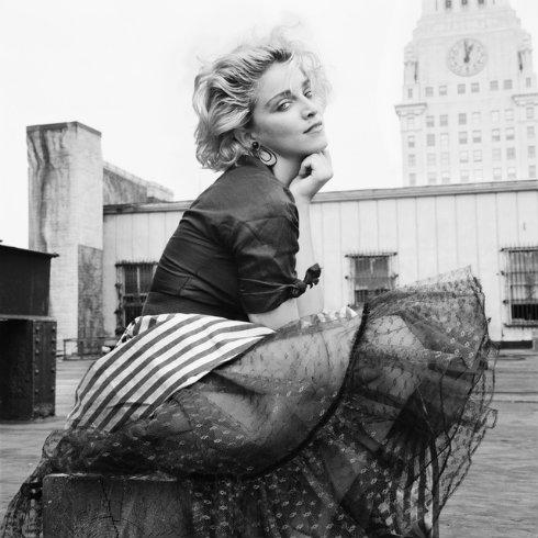 Richard_Corman_Madonna