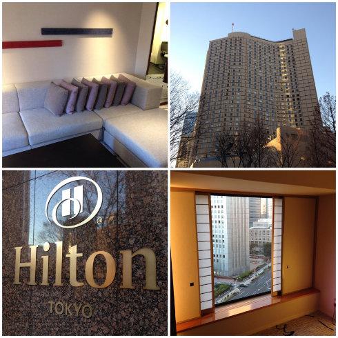 HiltonTokyo