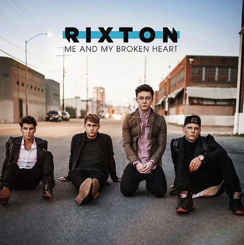 Rixton-single