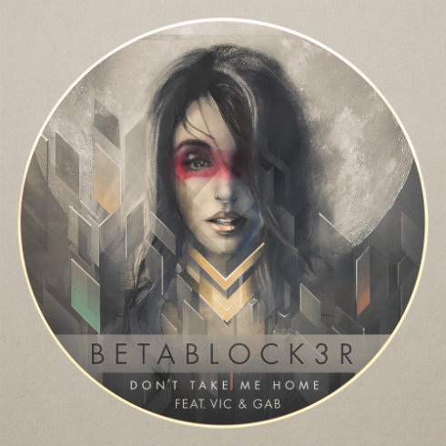 Beta cover art