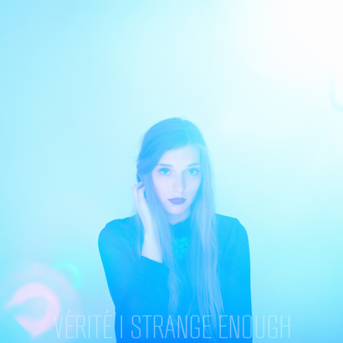 Vérité-Strange-Enough-2014-1500x1500-