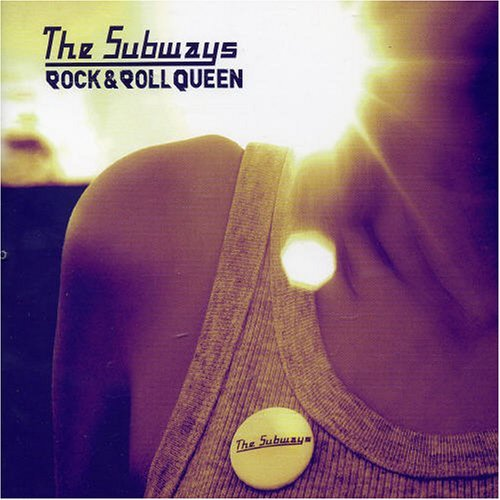 the subways rock roll queen скачать